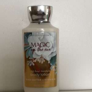 Magic In The Air Body Lotion 236ml