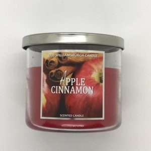 13oz Apple Cinnamon