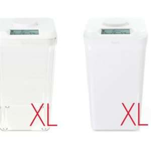 Kitchen safe XL box 26cm
