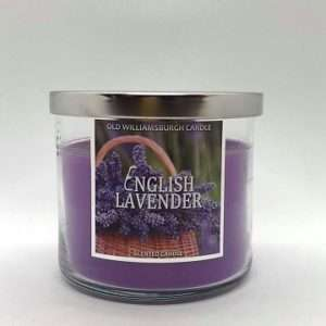 13oz English Lavender 3-þráða