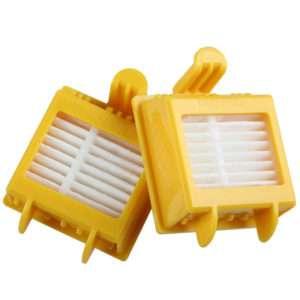 iRobot Heba filter 700/800 seriu Sett