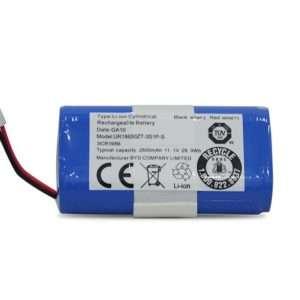 ilife-Li-on Battery
