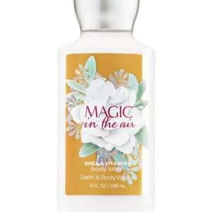 236ML Body lotion MAGIC IN THE AIR