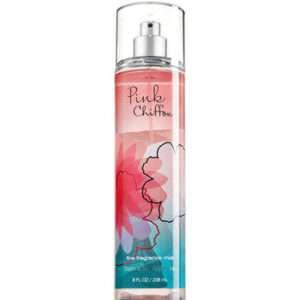 Fragrance Mist- PINK-CHIFFON