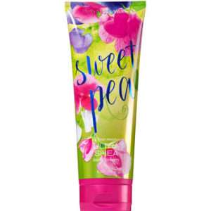 226 gr. Body Cream SWEET PEA