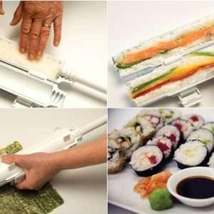 Sushi byssa