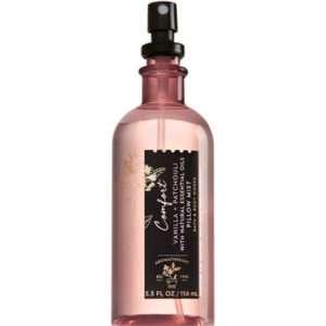 Kodda spray- COMFORT – VANILLA & PATCHOULI