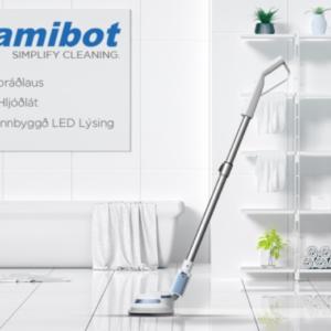-Mamibot 580