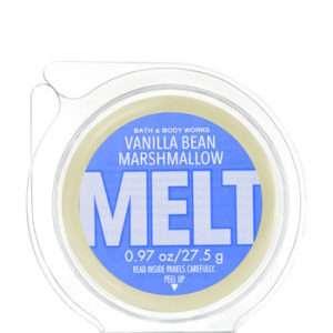 Vax- VANILLA BEAN MARSHMALLOW