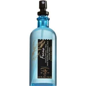 Kodda spray- FOCUS – EUCALYPTUS & TEA