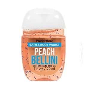 Handspritt- Peach Bellini