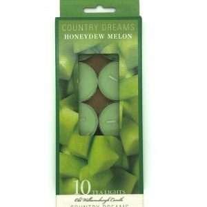 Teljós-Honeydew Melon
