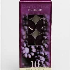 Teljós-Mulberry