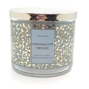 -Marshmallow Fireside 3-Þráða