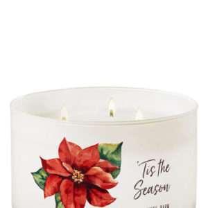;´Tis the season