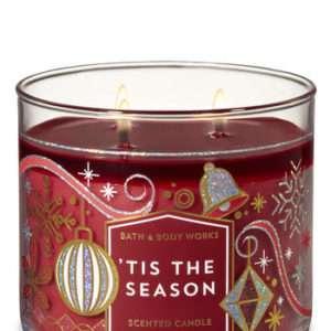-´tis The Season