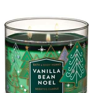 -Vanilla Bean Noel