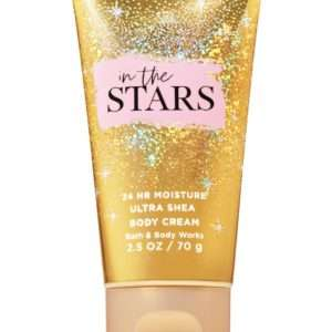 70 gr. Body Cream in the stars