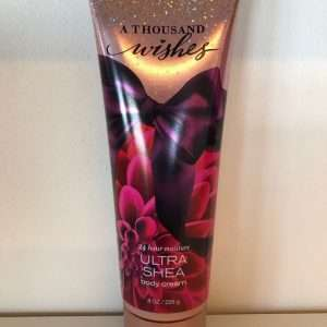 226 gr. Body Cream A Thousand wishes