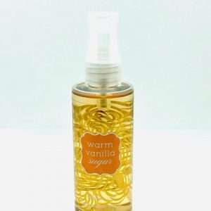 Warm Vanilla Sugar 88ml
