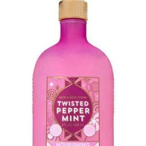 Twisted Peppermint