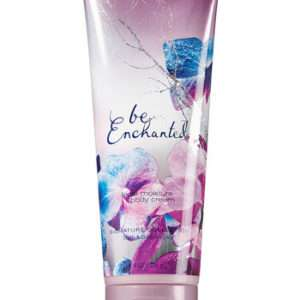 226 gr. Body Cream be enchanted
