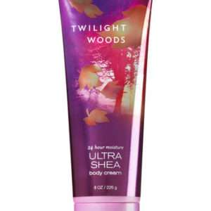 226 gr. Body Cream Twilight woods