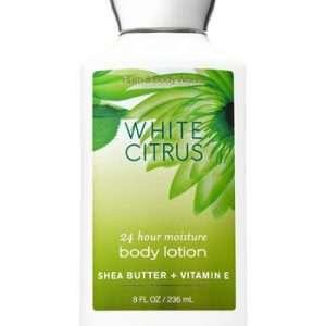 WHITE CITRUS