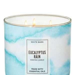 -Eucalyptus Rain
