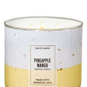 -Pineapple Mango