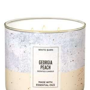 -Georgia Peach