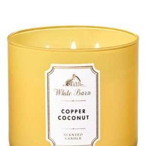 *Copper Coconut