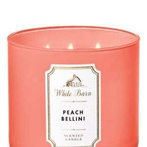 *Peach Bellini