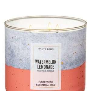 -Watermelon Lemonade