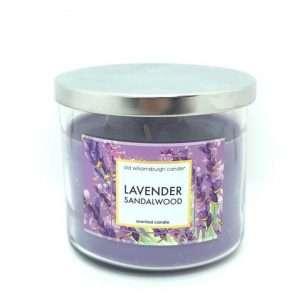 13oz Lavender Sandalwood