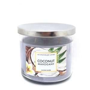 13oz Coconut Mahogany