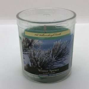 4oz Winter Spruce
