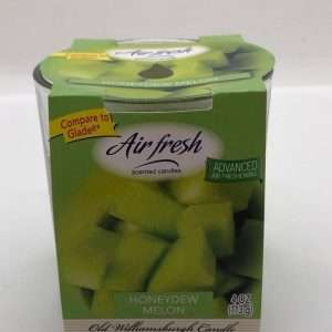4oz Air fresh Honeydew Melon