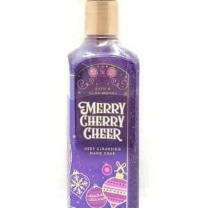 ´´Merry Cherry Cheer-Kornasápa