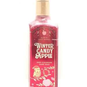 ´´Winter Candy Apple-Kornasápa
