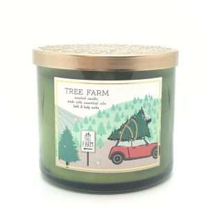 TREE FARM 3-Þráða