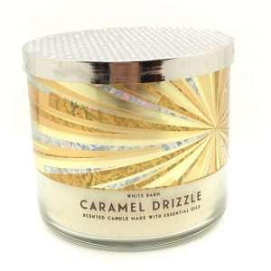 -Caramel Drizzle 3-Þráða