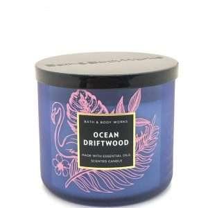 -BBW-Ocean Driftwood 3-Þráða