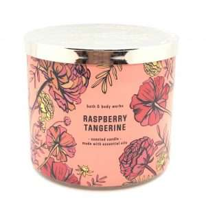 -BBW-Raspberry Tangerine 3-Þráða