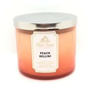 -BBW-Peach Bellini 3-Þráða