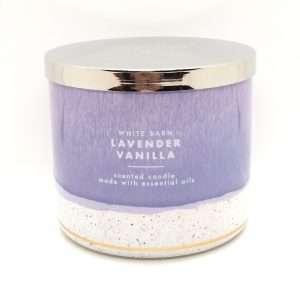 -BBW-Lavender Vanilla 3-Þráða