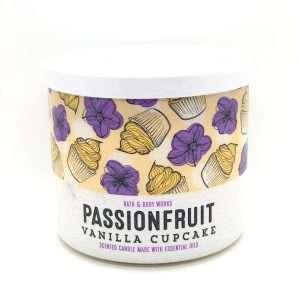 -BBW-Passionfruit Vanilla Cupcake 3-þráða