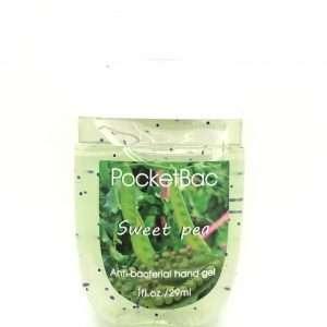Handspritt- 29ml Gel Sweet Pea (70%+5)