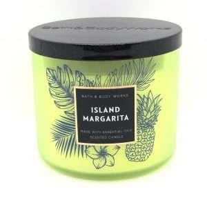 -BBW-Island Margarita 3-Þráða