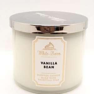 -BBW- Vanilla Bean 3-Þráða